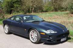 XKR4501