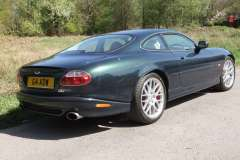 XKR4502