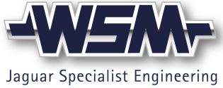 WSM Jaguar specialist engineering
